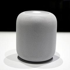 扫馆:HomePod来了,智能音箱会火吗