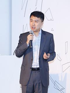 吴斌:iMVNO生态圈新模式 提供整合通信服务
