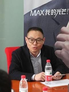 酷派集团副总裁曹井升