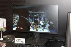 华硕G-SYNC电竞液晶显示器