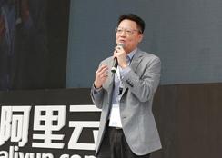 浙江陈广胜:便民服务从云做起