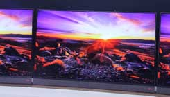 酷开OLED互联网电视