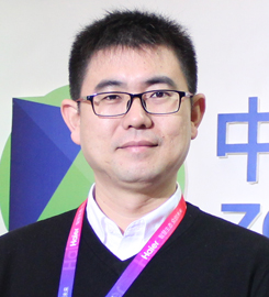 酷开王志国:看准技术走向 打造生态共赢