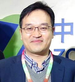 LG姜守炫:定位高端市场 力推OLED技术