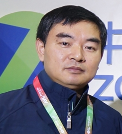 物联朱俊岗:让市场选择智能家居标准