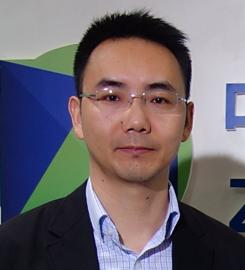 京东智能李俊周:跨界合作落地智能化