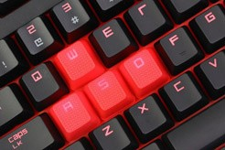 玩游戏必备 最热门机械键盘盘点