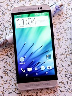 HTC One时尚版评测