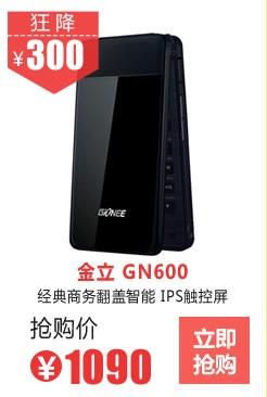 金立GN600