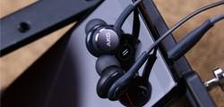 Note8+AKG耳机评测