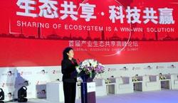 张琪:共享模式创新三大方向