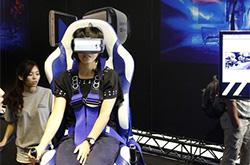 三星 Gear VR现场体验