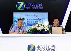 王鹏<br/>旗瀚科技营销副总经理<span>机器人+百行百业发展路线</span>