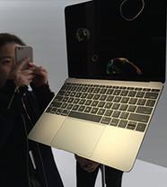 科技早报:苹果发新品引发妹子集体高潮