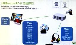 USB直读