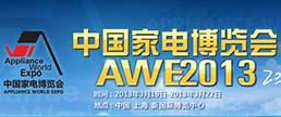 2013年中国家电博览会