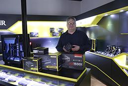 电源产品经理Jon Gerow专访