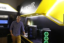 机箱产品经理Michael专访