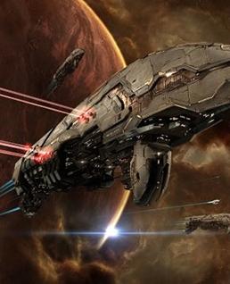 太空科幻网游《EVE OL》改版降低门槛