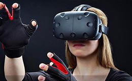 HTC VIVE VR眼镜 虚拟现实3D头盔