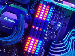 评选类别:DIY硬件<br> 产品名称:美商海盗船VENGEANCE RGB DDR4