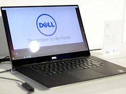 评选类别:电脑整机<br> 产品名称:戴尔XPS 15