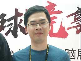 <span>曹剑</span><br/> 七彩虹存储事业部副总