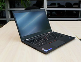 新ThinkPad X1 Carbon评测