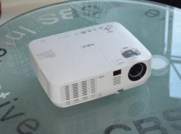 NEC V260W+评测