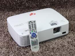 NEC ME300X+评测