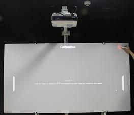 7款互动短焦投影横评