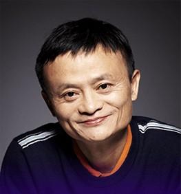 <b>马云</b>阿里巴巴集团董事局主席