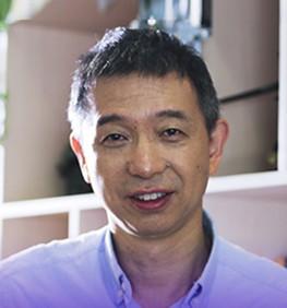 <b>王坚</b>阿里巴巴集团技术委员会主席