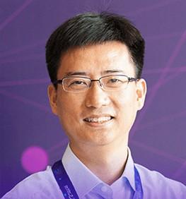<b>胡晓明</b>阿里巴巴集团资深副总裁,阿里云总裁