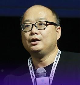 <b>李津</b>阿里云副总裁