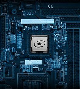 英特尔提供芯片代工服务