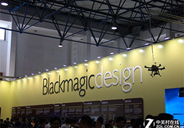 Blackmagicdesign摄影器材