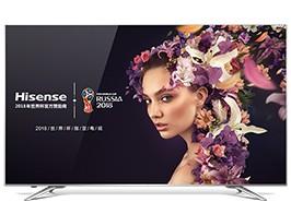 海信 LED55EC720US 55吋4K高清电视