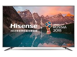 海信 LED75E7U 75吋4K高清电视