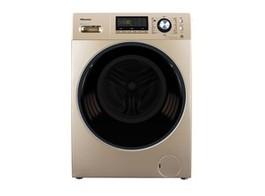 海信 XQG100-TH1406FYG 烘干洗衣机