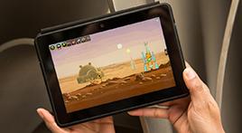 小尺寸最佳选择 Kindle HDX 7评测体验