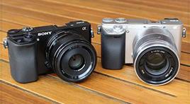 画质提升对焦再进化 点评索尼A6000