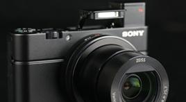 索尼RX100 M3评测