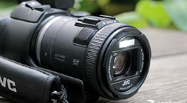 震撼影像来袭 JVC PX100高速摄影解析