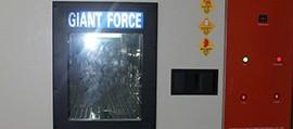 GIANT FORCE恒温恒湿测试箱