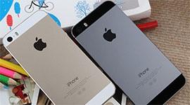 咋避免为大容量土豪金iPhone5S买单