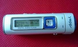 还有一种东西叫MP3