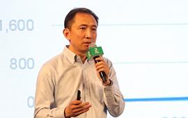 <b>周群</b>GFK中国董事总经理