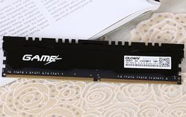 光威悍将4GB*2 DDR4 2400
