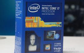 Intel 酷睿i7-5960X